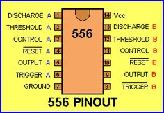 TALKING ELECTRONCS 555 Page 2 Electronic Circuit Projects, Periodic Table, Periotic Table