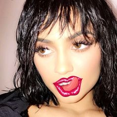 Star Instagram kylie Jenner fun