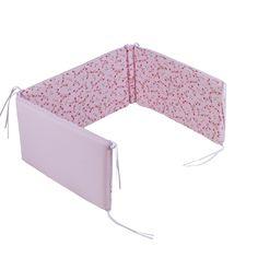Bettnest Pink Blossom 30x180 cm