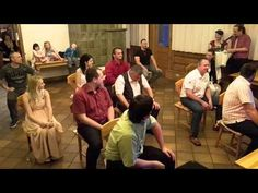 Svatební hra královský kočár - pravidla, postavy, návod na hraní, text v podobě příběhu o svatebním kočáru. Pobavte sebe i své svatební hosty touto hrou. Wrestling