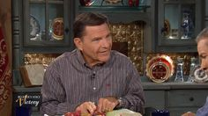 Kenneth Copeland, Bill Winston - The divine authority of the believer is demonstrated in faith-filled prayers. Today, on Believer's Voice of Victory, Kenneth Copeland and Bill Winston reveal the power that is available to you, as a Spirit-filled believer.