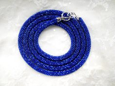 Blue by B H on Etsy
