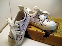 music toddler shoes
