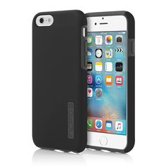 Etui INCIPIO Dual Pro Case pokrowiec do iPhone 6 i 6s