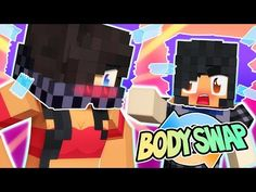 GET OUT OF MY BODY, ZANE! | Minecraft Murder - YouTube Minecraft Skins Girl Wolf, Aphmau Pictures, Aphmau Youtube, Minecraft Pictures, Naruto, Mystery, Shit Happens, Animals, Animales