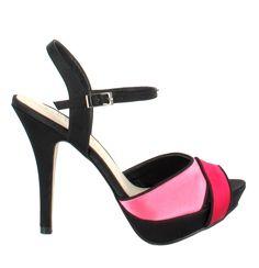 Zapato de verano de Menbur (ref. 5712) Summer shoes by Menbur (ref. 5712)
