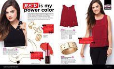 Shop AVON online! www.youravon.com/lorrieeanes #ilovemyjob #avonrep #mark. #lipstick #red