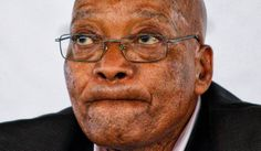 Former South Africa President Jacob Zuma to face corruption trial