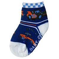 Anti Slip Lurus adalah kaos kaki anti slip cocok untuk bayi laki-laki usia 0-1th.  Warna: ungu, biru, abu, merah, kuning Bahan: acrylic dan spandex  Harga Rp.37.000 / LS http://kaoskaki.indosock.co.id/anti-slip-lurus/