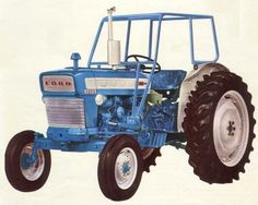 64Ford4000