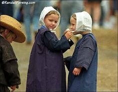 Amish children are remarkably immune to allergies, says expert! by Michael Ravensthorpe, (NaturalNews) The Amish, it seems, place themselves at risk every day of their lives. They refuse to vacci...