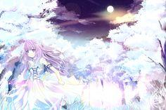 Moonlit Fantasy by *LuluSeason on deviantART