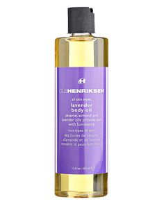 12 Face + Body Oils to Add to Your Beauty Routine via Brit + Co.