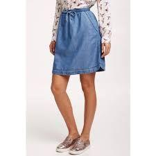 Résultats de recherche d'images pour «jupe tencel jeans québec» Jean Skirt, Jeans, Bermuda Shorts, Images, Casual, Skirts, Dresses, Women, Fashion