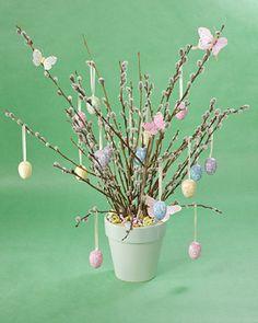 Easter Tree #Easter