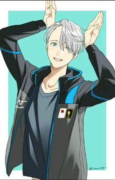 Imágenes de Viktor!! | ❅ Yuri On Ice ❅ Amino