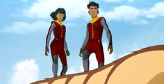 The Legend of Korra Season 4 Premiere Review: Where is the Avatar?