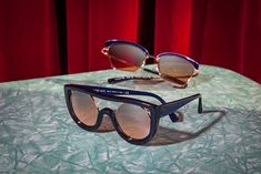 Oliver Peoples for A