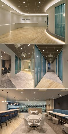 Medical Office Design, Workplace Design, Office Entrance, Clinic Interior Design, Futuristic Interior, Cool Office, Hotel Lobby, Architecture Plan, Office Interiors