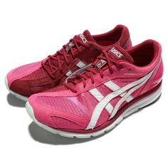 45f792f617 Asics Lady Skysensor Glide 4 IV Pink White Women Running Shoes TJR847-1901  #sport #outdoor #woman #women #fashion #trading