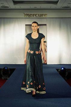 Fashion in lviv ukraine slavic inspired fashion design 2013 20 lipiec miss polonia wojewdztwa maopolskiego 2013 hafcik pracownia krawiectwa artystycznego publicscrutiny Gallery