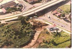 La Costa Rica de Ayer – Rotonda de San Pedro 1987
