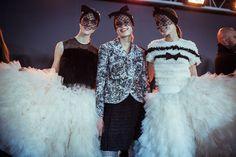Giambattista valli / Haute Couture SS15