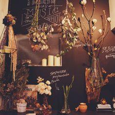 同じお宅  IG→manahana8/ブログ更新しました☆/チョークアート/ハンギングプラント…などのインテリア実例 - 2015-01-18 10:09:02 | RoomClip(ルームクリップ)