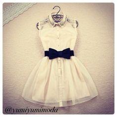 .@modaparameninas | OMG! Babando nesse vestido  Gostaram também? Eu achei ele aqui na @yumiyumimo... | Webstagram