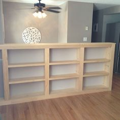 Hometalk~ Turn Your Ordinary Railings Into Beautiful Built-ins! Tara Tara, Blogger Pleasant Valley, NY