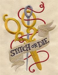 Love this embroidery pattern! ~ Making this a tattoo someday soon