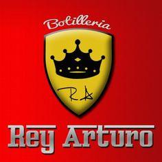 Logo, King Arthur