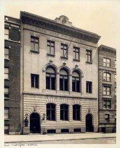 Inside the New York Public Library's Last, Secret Apartments | Atlas Obscura