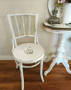 Diy Chair, Dining Chairs, Furniture, Home Decor, Decoration Home, Room Decor, Dining Chair, Home Furnishings, Home Interior Design