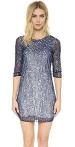 Sorrel Dress Parker Black Petra Dress $518.00 @ shopbop