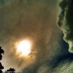曇り?かな #sky #cloud #philippines #空 #雲