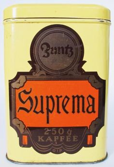 Buntz Suprema Coffee