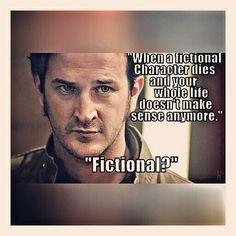 #richardspeightjr #Gabriel #Supernatural