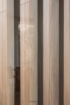 Gevel_Afrormosia_Domino Interior Architecture, Villa, Curtains, Japanese, Home Decor, Facades, Houses, Offices, Outdoor Shower Enclosure