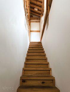 마크 씨가 사는 한옥 : HOME STYLING : 이미지 크게보기