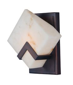 "CanadaLightingExperts | Boulder - 9.25"" 11W 1 LED Wall Sconce"