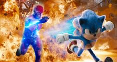 Edit images for free using the online compositor. Take Sonic VS Flash as a template or generate your own. Face Swaps, Memes, Fictional Characters, Fantasy Characters, Meme