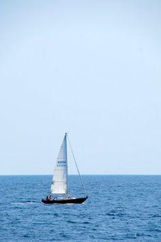 ヨット in Japan Ise Shima