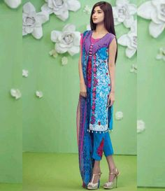 Rehaab Eid Collection 2015 RJ-0023