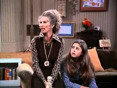 Phyllis TV show form the seventies used to watch every episode