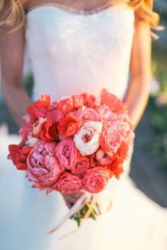 Los 50 ramos de novia más bonitos: elegancia y distinción en tu boda Image: 4
