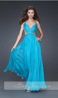 $159.99 - 2013 Cheap La Femme 15958 Prom Dresses