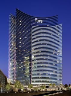 Vdara Hotel & Spa Receives First Four-Star Award by Forbes Travel Guide