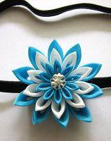 Custom order Turquoise white by ~offgenemi on deviantART