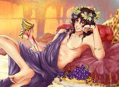 Dionysus Picture, Dionysus Image